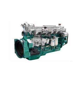 新疆柴油发电机