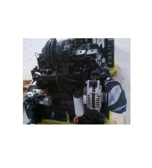 乌鲁木齐柴油发动机