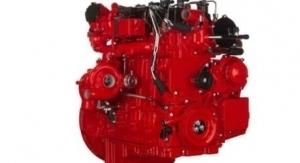 Внедрение производительности двигателя Синьцзяна Cummins