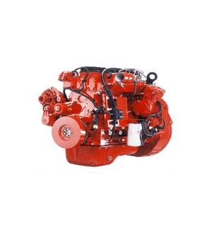 Двигатель Урумчи