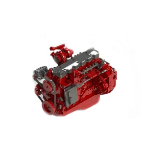 Дизельный двигатель Cummins
