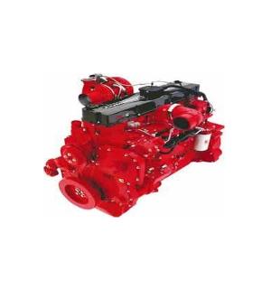 Двигатель Dongfeng Cummins